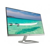 "HP 27f LED display 68,6 cm (27"") Full HD Black,Silver"