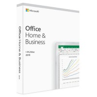 Microsoft - Office Home and Business