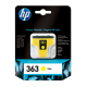 HP 363 Yellow