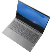 "Lenovo ThinkBook 15.6"" Intel Core i7 - 16 Go DDR4-SDRAM - 512 Go SSD"