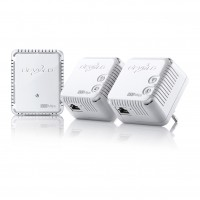 DEVOLO CPL 9091 dLan WIFI + Network Kit