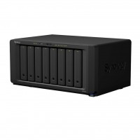 Synology DiskStation DS1817+ (2 Go)